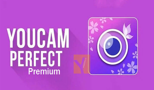 YouCam Perfect - Best Photo Editor & Selfie Camera free